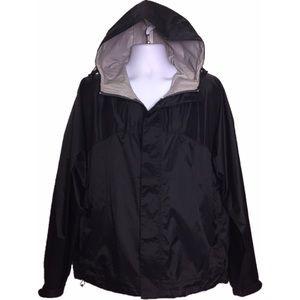 Men's Rugged Exposure Technical Rain Jacket